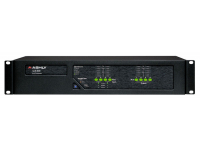 ne8250c - Network Enabled 8-Channel Amplifier w/ Cobranet