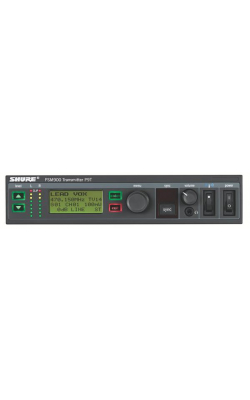 P9T=-G6 - PSM®900 Rack Unit Transmitter