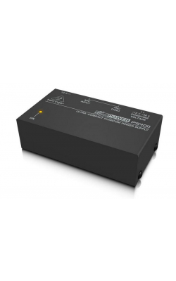 PS400 - Ultra-Compact Phantom Power Supply