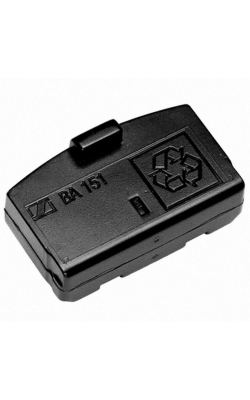 BA 151 - Rechargeable nickel-metal hydride (NiMH) battery f