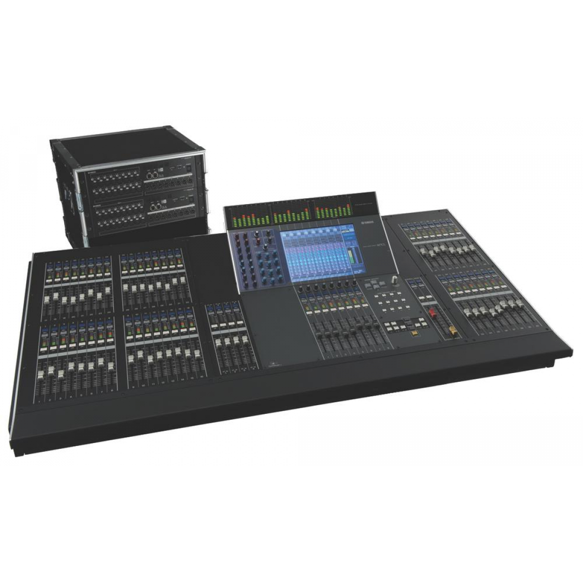 Tmp pro distribution m7cl 48es 32x16 system yamaha for Yamaha commercial audio