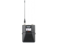 ULXD1-L50 - ULX-D Series Bodypack Transmitter (L50 band)