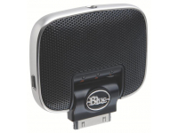 MIKEY DIGITAL - Stereo Recording Mic for iPhone / iPad / iPod Touch
