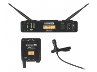 XD-V75L - 14 Channel 2.4GHz Digital Wireless with Lav