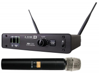 XD-V55 - 12 Channel 2.4GHz Digital Wireless with Handheld Mic