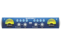 Blue Tube DP V2 - 2-Channel Mic/Instrument Tube Preamp