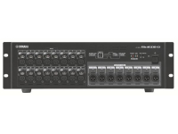 RIO1608-D - 16 x 8 Dante™ Digital Network Remote I/O unit