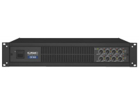 CX168 - CX Series 260W 8-Channel Amplifier