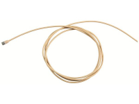 MKE2-5-3C GOLD - Omni Lavalier, Reduced Sensitivity, Pigtails (Beige)