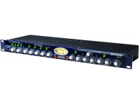 Studio Channel - 1-Channel Vacuum-Tube Channel Strip