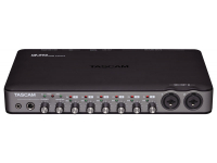 US-800 - 8 x 4 Mobile USB 2.0 Audio Interface