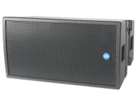 CF101-LA-5R - 2-Way Modular Point Source Line Array Module with RHAON (Powered)
