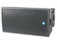 CF101-LA-5 - 2-Way Modular Point Source Line Array Module (Powered)