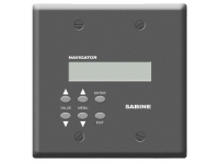 NAVRC-100 - Navigator Wall-Mount Remote Control Panel