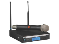R300-HD-A - R300 Series Handheld System w/PL22 Dynamic Mic (A-Band)