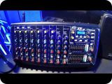 Peavey XR-AT Series Powered Mixers