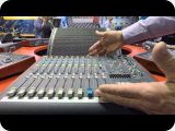Allen & Heath ZED Power 1000 Powered Mixer