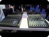 Denon DN412X and DN408X Mixers