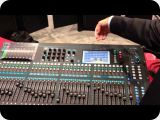 Allen&Heath Qu-32 Digital Mixer at InfoComm 2014