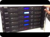 Lab.Gruppen IPD Series Amps at InfoComm 2014