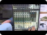 Soundcraft Signature Series Mixers